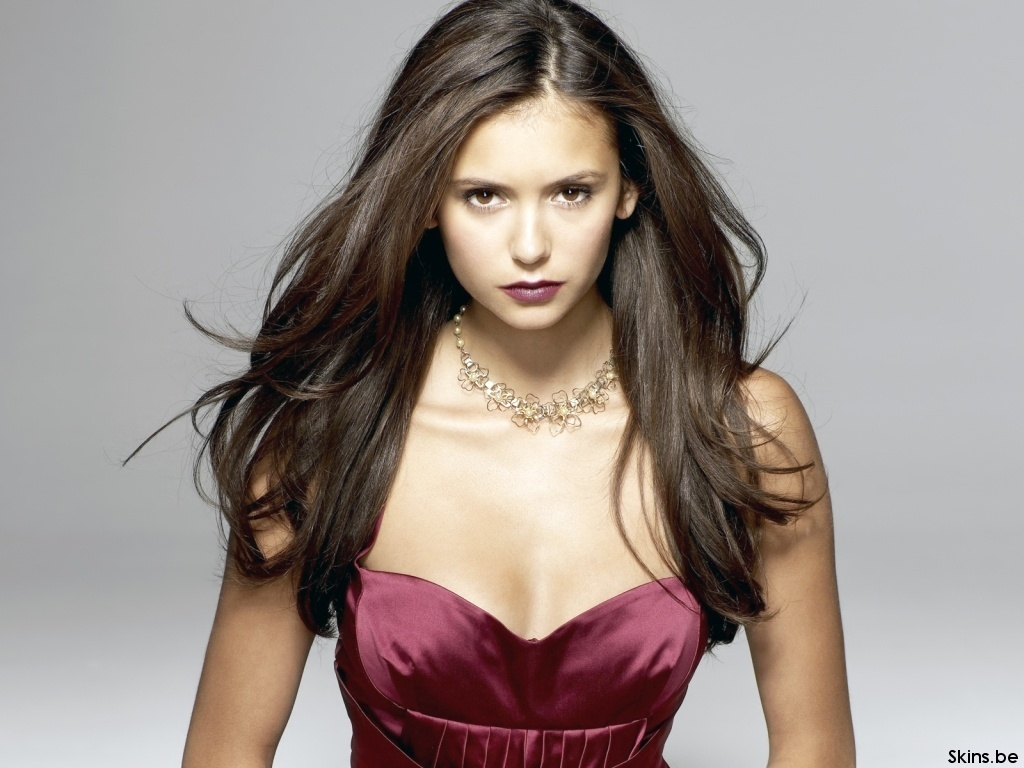 book review] if they cast nina dobrev as number seven, i'm in. | the