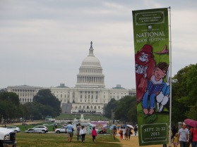 View from National Mall