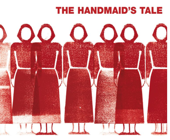 Buddy Read with Tash | The Handmaid's Tale