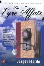 Eyre Affair